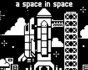 play A Space In Space
