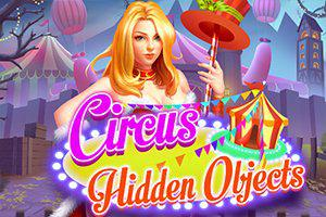 play Circus Hidden Objects
