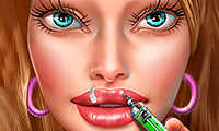 play Ellie Lip Injections