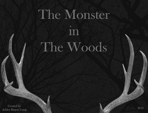 play The Monster In The Woods