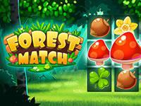 play Forest Match