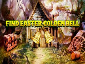 Find The Easter Golden Bell game
