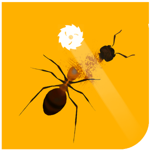 Ants Cuttter game