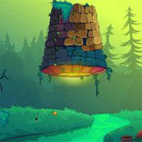 Ena-The-Circle-2-The-Water-Well-City-Escape game