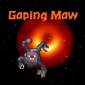 Gaping Maw game
