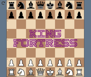 King Fortress game