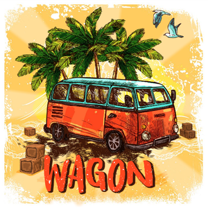 G2J-Escape-With-The-Wagon game