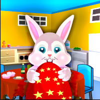 Easter Holiday Home Escape game