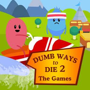 Dumb Ways To Die 2: The