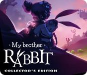 My Brother Rabbit Collector'S Edition game