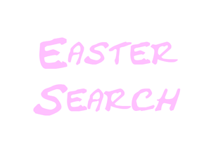 play Easter Search