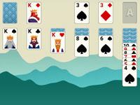 play Solitaire Legend
