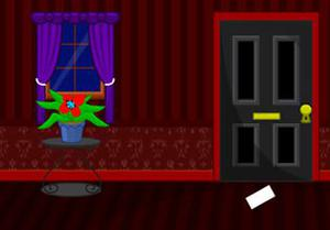 play Spooky House Escape