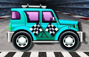 Toy Car Race game