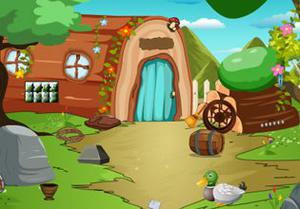 play Escape From Fantasy World Level 19