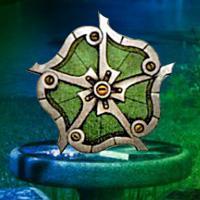 play Fantasy Armor Shield Escape