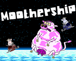 Moothership game