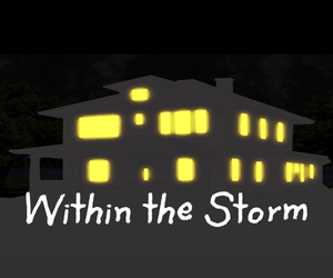 Within The Storm game
