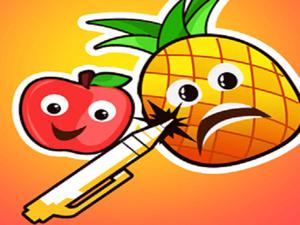 Pineapplepen Deluxe game