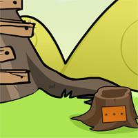 Indigent Rescue From Tree House game