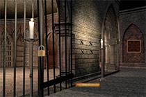 play Old Prison Escape