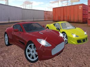play Ado Cars Drifter 2
