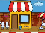 play Rescue The Boy From Shop