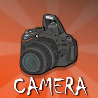 play G2J Find My Dslr Camera