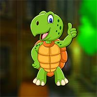 play Escape The Cartoon Turtle