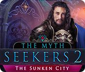 play The Myth Seekers 2: The Sunken City
