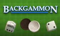 play Backgammon Mobile