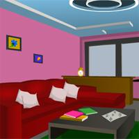 play Room Escape 16
