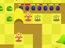 play Monster Tower Defense