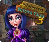 play Hiddenverse: Witch'S Tales 3