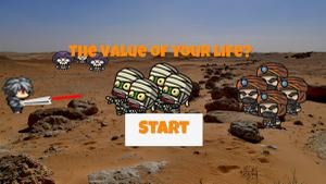 play The Value Of Your Life?
