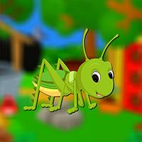 play Rescue The Grasshopper