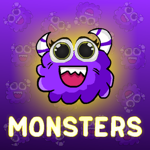 play G2J-Find-The-Jolly-Monsters