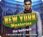 play New York Mysteries: The Outbreak Collector'S Edition