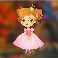 play Cute Little Princess Escape