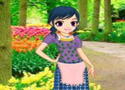 play Rescue The Girl From Garden