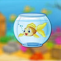 play Find My Golden Fish