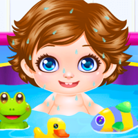 play Baby Lily Care