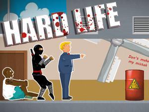 play Hard Life