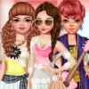 play Celebs Facing The Fashion Challenge