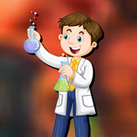 play Young Scientist Boy Rescue