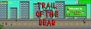 play Trail Of The Dead