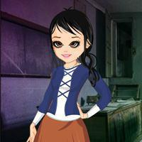 play Rescue Girl From Abandoned College