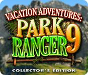 play Vacation Adventures: Park Ranger 9 Collector'S Edition