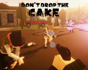 play Don'T Drop The Cake