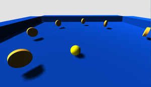 play Roll-A-Ball (Tutoriel Godot)